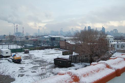 Snowycity