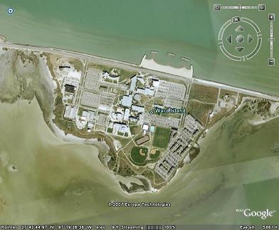 Ward Island