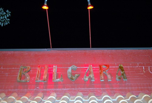 Bulgara Restaurant