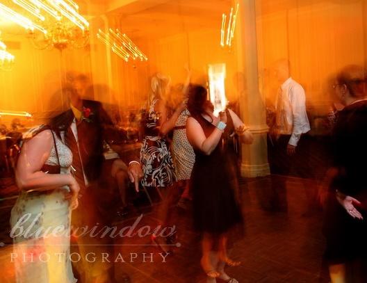 Me dancing orsomething