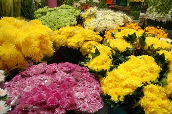 Mercado Jamaica 4