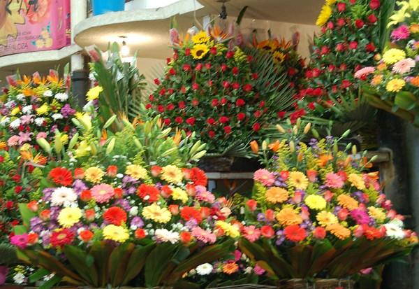 Mercado Jamaica 5