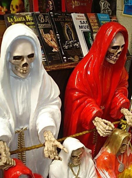 Santa Muerte 2