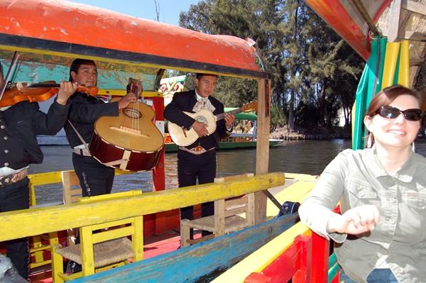 Xochimilco 2