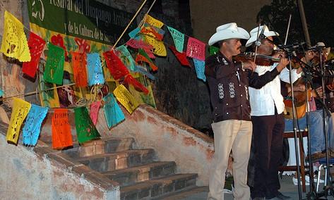 Huapango Banda en Queretaro