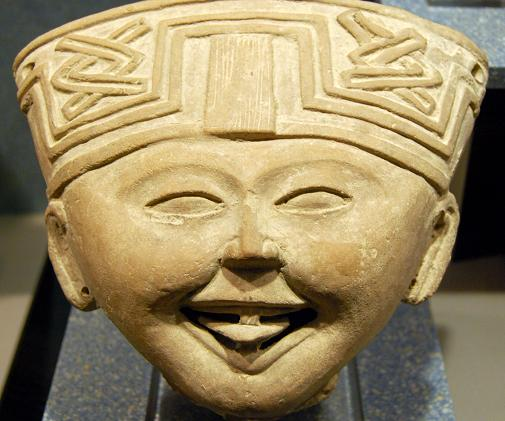 Veracruz Smile Face