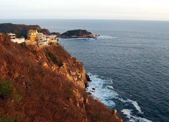acapulco vista