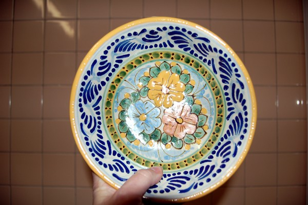 Puebla, Mexico: Home of Talavera Pottery
