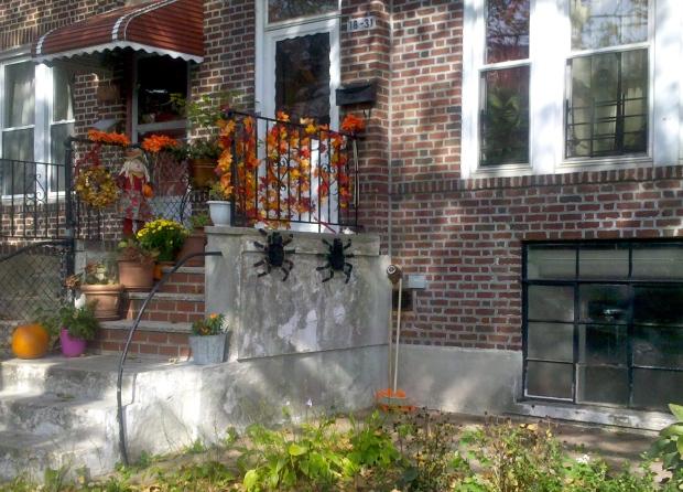 Astoria, Queens Halloween
