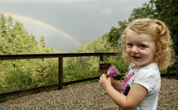 Adela-Rainbow